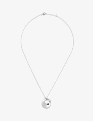 Otiumberg Unbreakable sterling-silver necklace