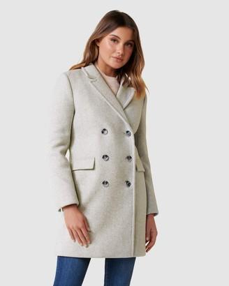 Forever New Alexa coat
