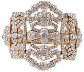 PeepToe Supercalifragilix Crystal Cuff