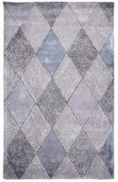 Designers Guild Castillon Rug Platinum S