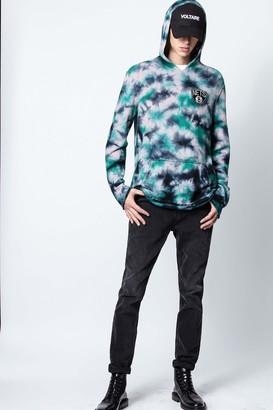 Zadig & Voltaire Veon NBAxZV Sweater