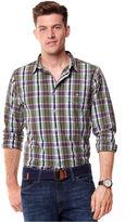 Nautica Shirt, Vineyard Plaid Shirt