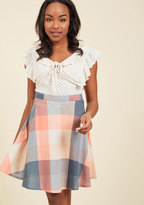 Mata Traders Up to So Good A-Line Skirt in L