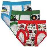 Handcraft Little Boy 3 Pack Briefs Thomas