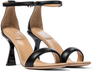 Givenchy Carene leather sandals