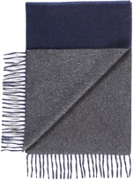 Begg & Co. Reversible Two Tone Scarf