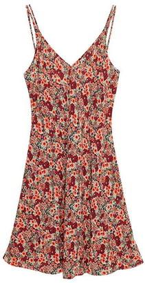 Jack Wills Marplethorn Flirty Cami Dress