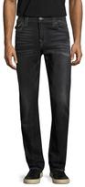 True Religion Geno Flap Pockets Straight Jeans
