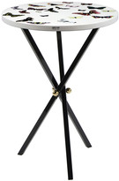 Fornasetti Farfalle Table - D36cm