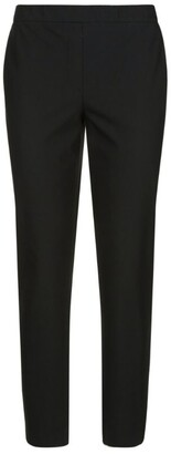 Theory Thaniel Straight Leg Trousers