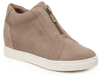 Blondo Glenda Wedge Sneaker