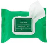 Forever 21 Tea Tree Makeup Cleansing Wipes