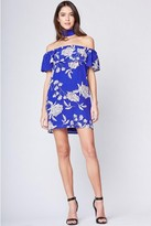 Yumi Kim Marquee Silk Dress