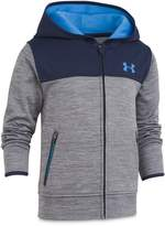 Under Armour Boys' Zip-Up Hoodie