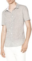 John Varvatos Mayfield Slim Fit Button-Down Shirt