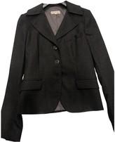 Alberto Biani Grey Jacket for Women
