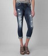 Silver Jeans Silver Suki Stretch Cropped Jean