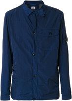 C.P. Company front zipped jacket
