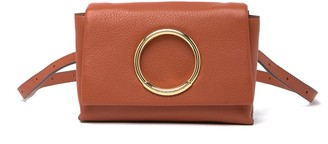 Vince Camuto Kim Leather Belt Bag