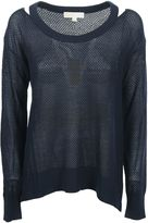 MICHAEL Michael Kors Knitted Top