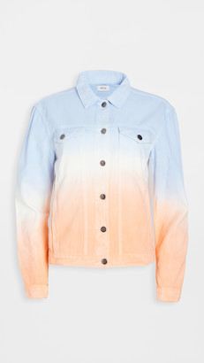 MinkPink Fade Away Jacket