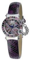 John Galliano R1551100675 women's quartz wristwatch
