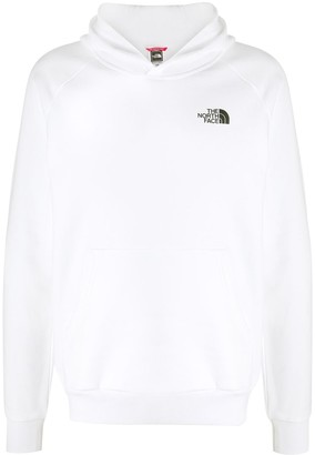 The North Face Graphic Print Hoodie