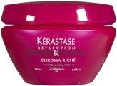 Kérastase Reflection Chroma Riche Masque, 6.8 oz