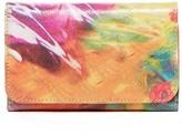 Hobo Jill Leather Wallet