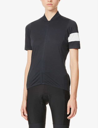 Rapha Classic Flyweight stretch-jersey top
