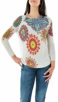 Desigual Holly Sweater