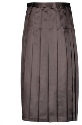 Junya Watanabe 3/4 length skirt