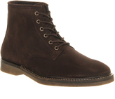 Ask The Missus Henry Lace Up Boots