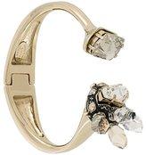 Lanvin adorned detail bracelet