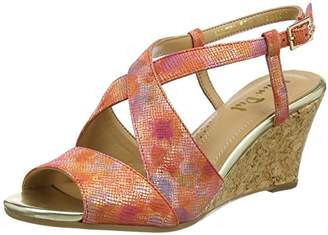 Van Dal Women Allora wedge sandals,36 EU