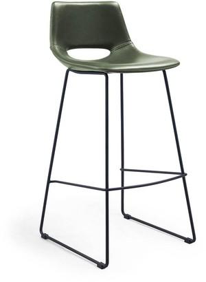 La Forma Australia Panetti Barstool Green