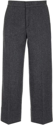 Woolrich Straight Fit Pants