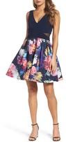 Xscape Evenings Women's Fit & Flare Dress