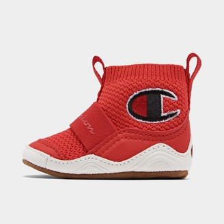 Champion Boys' Infant Rally Pro Crib Booties