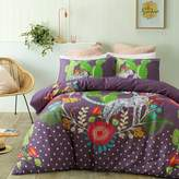 Accessorize Nevada Quilt Cover Set, Queen