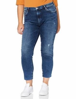 True Religion Women's New Boyfriend Jeans