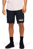 Under Armour Men's UA Baseline Fleece Shorts