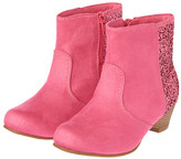 Gymboree Glitter Ankle Boot
