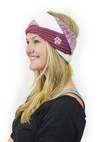 Women's ZooZatz Texas A&M Aggies Criss-Cross Headband