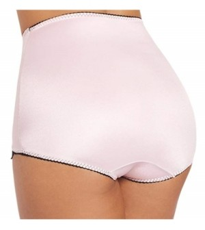 "Rago V"" Leg Light Shaper Panty Brief in S to 2X"