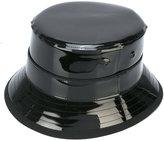 Givenchy bucket hat - men - PVC - 58