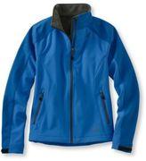 L.L. Bean Women's Pathfinder Soft-Shell Jacket, Multicolor