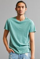 Urban Outfitters Standard Fit Overdyed Heather Tee