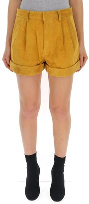 Isabel Marant High Waist Shorts