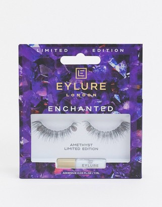 Eylure Enchanted False Lashes - Amethyst
